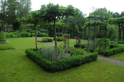 Gras In Tuin : Gras op balkon of terras wooninspiratie