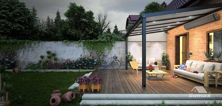 Tuin inspiratie welke inspiratie bronnen zijn er allemaal for Tuin inspiratie modern