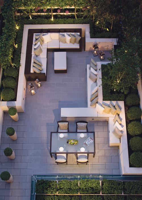 Kosten tuinontwerp hoe duur is een tuin laten ontwerpen - Massief idee van tuin ...